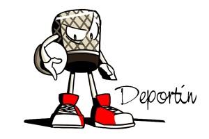 deportin